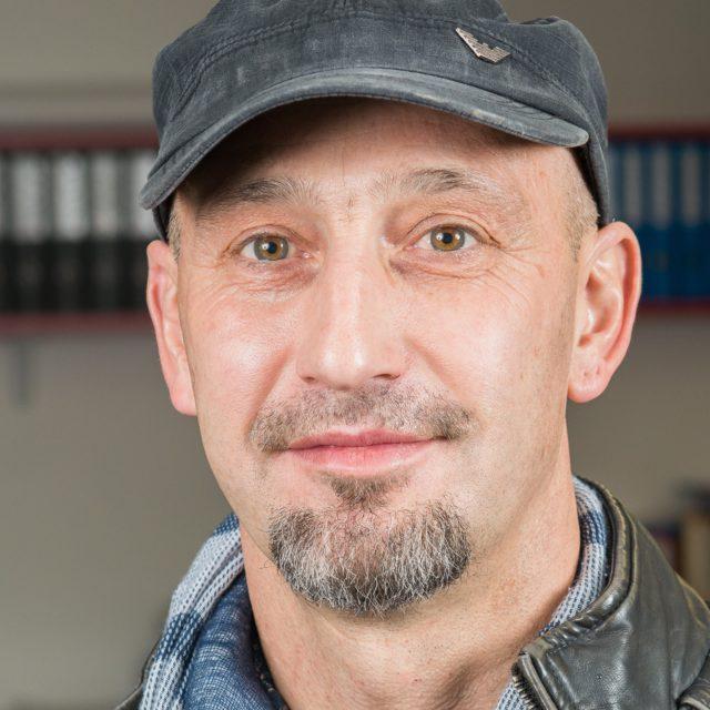 Markus Perren